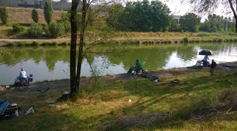 AGGIORNAMENTO- Pesca al colpo a coppie, si parte il 12 marzo: ecco i sorteggi