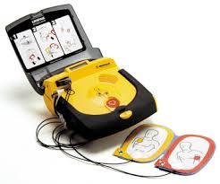 Entra in vigore il decreto sull'utilizzo dei defibrillatori: le istruzioni per la pesca