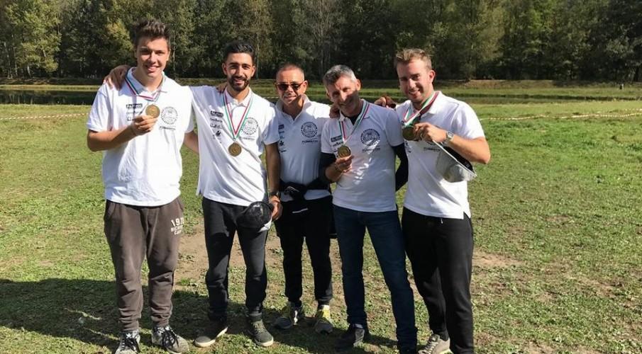 Grande appuntamento alle porte in casa Fipsas Bergamo: domenica 15 ottobre la Semifinale Nord individuale trota lago a Pontirolo Nuovo