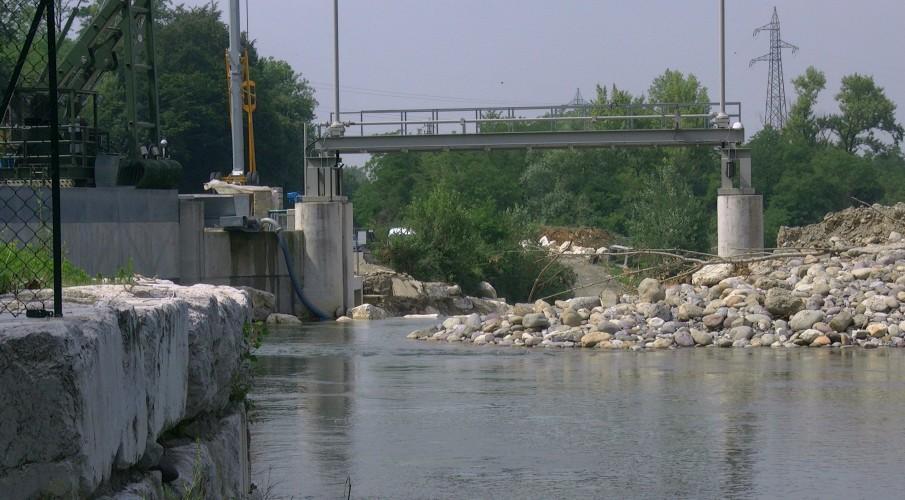 L'Associazione Pescatori di Bergamo su l'Eco di Bergamo: le problematiche della pesca al termine della stagione sul torrente