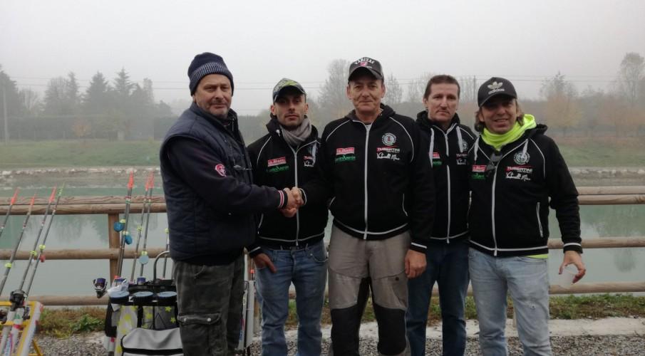Calventianum campione provinciale del box. A Martinengo, domenica 19 novembre, si chiude il regionale lago