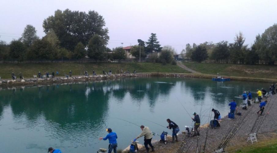 Il calendario nazionale agonismo 2018: a Bergamo la finale del torrente promozionale e le semifinali di mosca e lago individuali