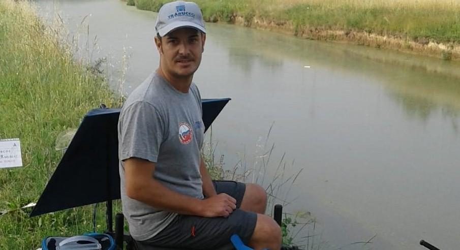 Campionato interprovinciale feeder: in testa Fabrizio Mazzoleni dei Pescasportivi Seriate
