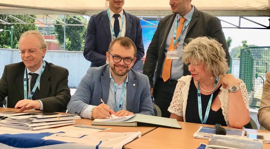 Lotta al bracconaggio nel Po: firmato un protocollo interregionale per contrastare il fenomeno