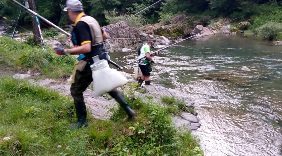 Chiusura degli uffici dell'Associazione Pescatori di Bergamo per ferie dal 15 agosto al 4 settembre