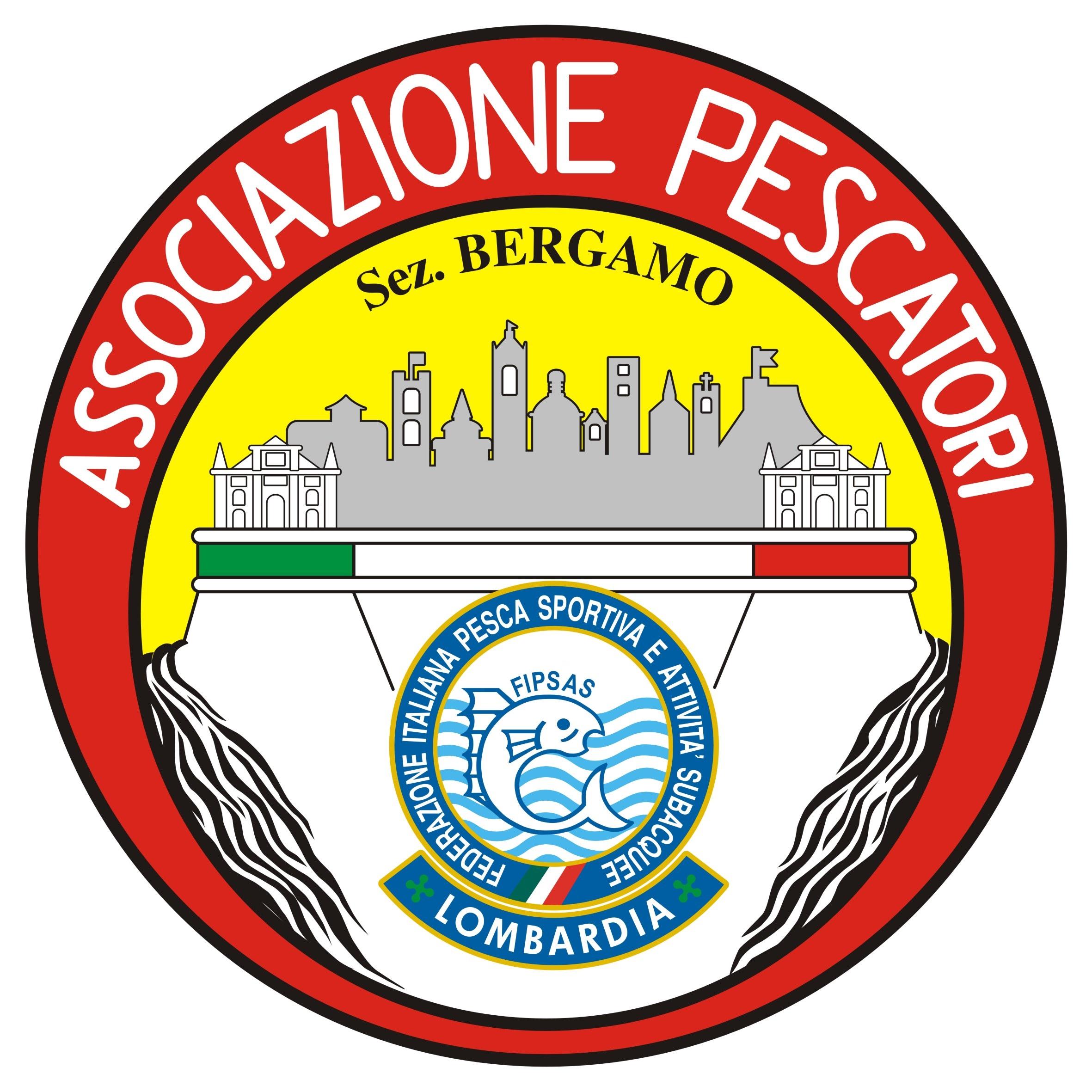 Calendario Pesca 2020.I Bacini Di Pesca Nella Regione Lombardia Fipsas Bergamo